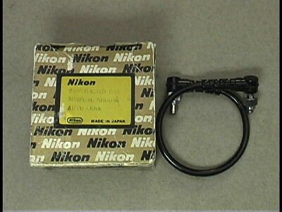 Nikon Sync. Cord SC-20 for Medical-Nikkor ........... LN