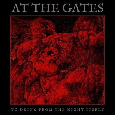 At The Gates - To Drink From The Night Itself (Limited Mediabook Edition) (2 Cd)
