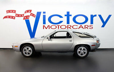 1978 Porsche 928 5PD EARLY 928 206/1100 TOTAL IMPORTED