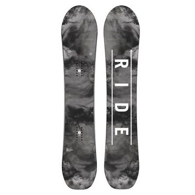 Ride Womens Snowboard - Hellcat - Tapered, Directional, Hybrid Camber - 2018