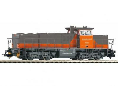 PIKO Diesellok G1206 Locomotives Pool 59920