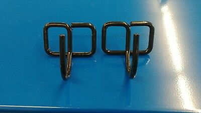 Carpet Cleaning Wand Hooks