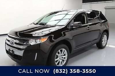Ford Edge Limited Texas Direct Auto 2013 Limited Used 3.5L V6 24V Automatic AWD SUV