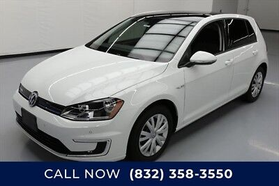 Volkswagen Golf Limited Edition Texas Direct Auto 2015 Limited Edition Used Automatic FWD Hatchback