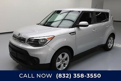 KIA Soul  Texas Direct Auto 2017 Used 1.6L I4 16V Automatic FWD Hatchback
