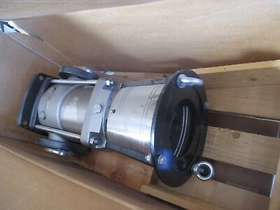 Grundfos Type: CRN32-2-2-A-F-G-V-EUBV  Pump.  Unused Old Stock  <