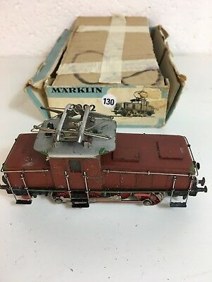 marklin  ancienne locomotive  -3002 - lot 130