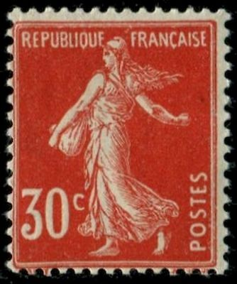 France N°160 NEUF ** LUXE sans charnière