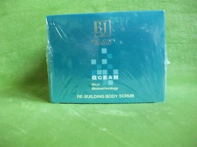 Beate Johnen OCEAN - Re-building Body Scrub 300 ml - originalverpackt