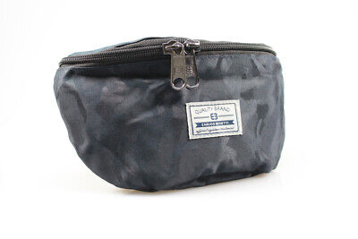 19b11b71e2c STURDY BELT BAG by Enrico Benetti, Callipers Waist Pack Black and ...