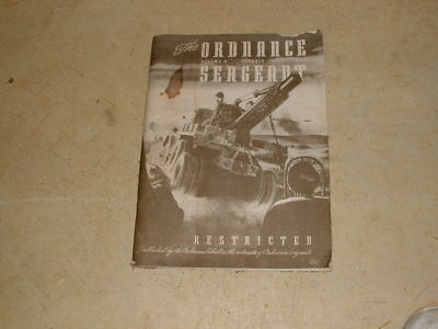 The Ordnance Sergeant June 1942 Volume 4