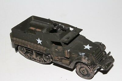 CORGI, US ARMY Halftrack Truck,