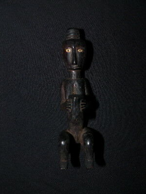 Ancestor Charm From The South Moluccas Islands