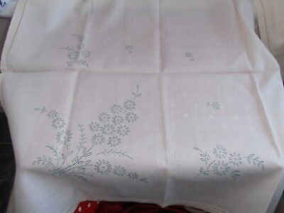 table cloth to embroider 2