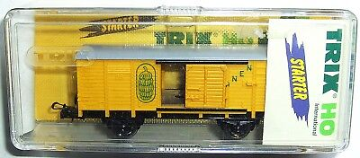 Trix International  Starter 27032    Bananenwagen in OVP