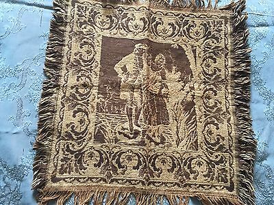 Beautiful Vintage Tapestry