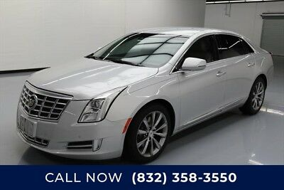 Cadillac XTS Luxury Collection Texas Direct Auto 2013 Luxury Collection Used 3.6L V6 24V Automatic FWD Sedan