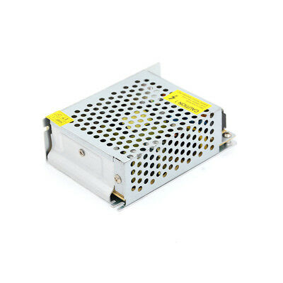 New 60W Switching Switch Power Supply Driver for LED Strip Light DC 12V 5A FG