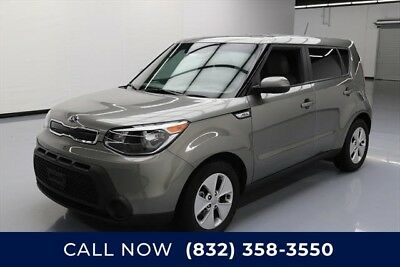 KIA Soul + Texas Direct Auto 2015 + Used 2L I4 16V Automatic FWD Hatchback