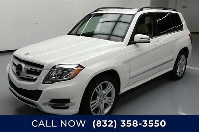 Mercedes-Benz GLK-Class GLK Texas Direct Auto 2015 GLK Used 3.5L V6 24V Automatic RWD SUV Premium