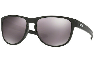 780ccfd216 Oakley Sliver R OO9342-07 Polished Black   Prizm Daily POLARIZED Sunglasses  57mm