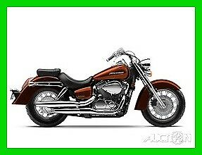 Honda Shadow Aero®  2018 Honda Shadow Aero VT750C  AERO New