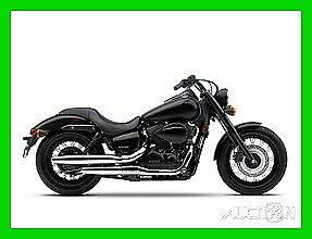 Honda Shadow Phantom®  2018 Honda Shadow Phantom VT750C2B  PHANTOM New