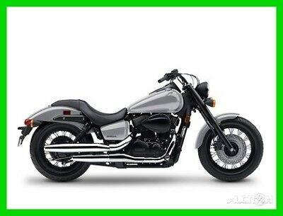 Honda Shadow®  2016 Honda Shadow Phantom New