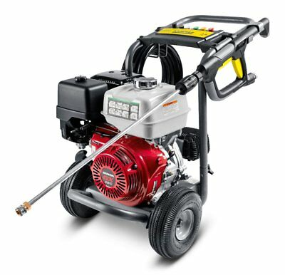Karcher 13Hp Petrol Cold Water Pressure Cleaner 4000Psi - G4000Oh