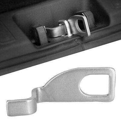 Tailgate Standoff Fresh Air Vent Lock Camping Camper Dub For VW T4 T5 T6 Bus