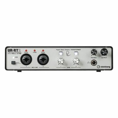 Steinberg UR-RT2 2-Ch USB Audio Interface