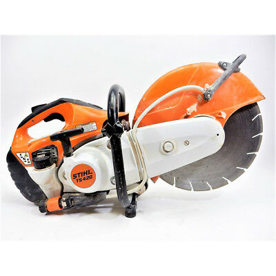 Stihl TS420 Cutquik Concrete Saw *MN Local Pickup Only*