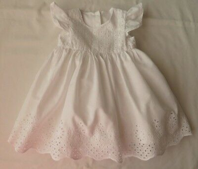 mothercare girls dress  age 3-6 months
