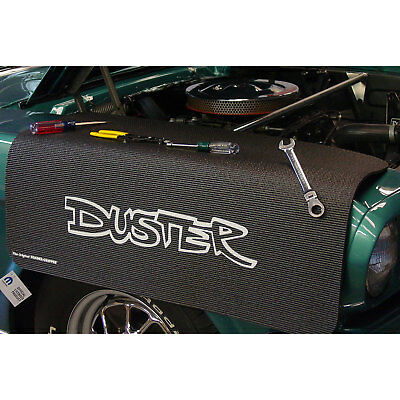 Plymouth Duster Car Fender Gripper Cover with Unbelievable Grip