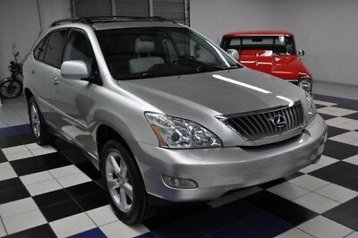 2008 Lexus RX 350 - ONLY 66K MILES - NAVIGATION - SUNROOF - 2008 Lexus RX350 - CERTIFIED CARFAX - LOW MILES - LOADED WITH OPTIONS