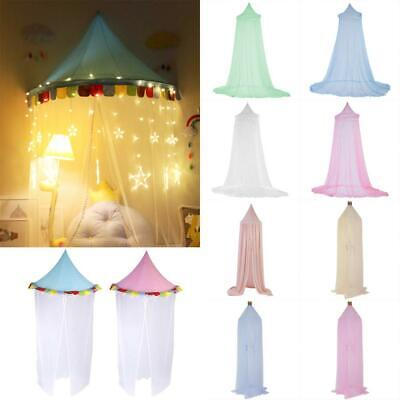 Dome Princess Bed Canopy Mosquito Net Child Play Tent Curtain For Baby Room