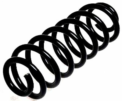 Bmw 5 E39 520 523 528 I Without M Tech Front Coil Spring 1995 2000