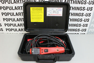 Power Probe PP3S01AS Power Probe III S Red Circuit Tester