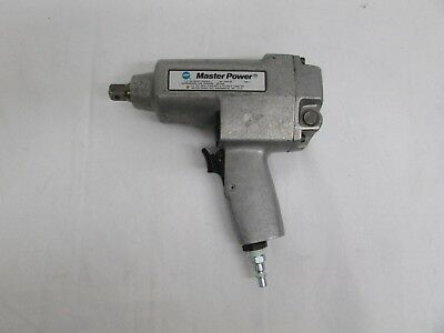 """Master Power 1/2"""" Air Impact Wrench"""