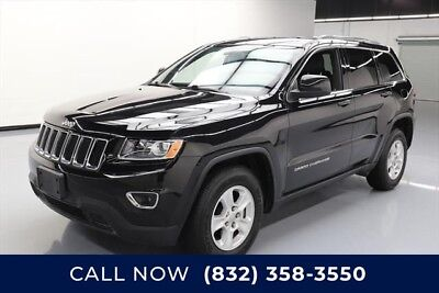 Jeep Grand Cherokee Laredo 4dr SUV Texas Direct Auto 2015 Laredo 4dr SUV Used 3.6L V6 24V Automatic 4X2 SUV