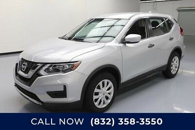Nissan Rogue S 4dr Crossover Texas Direct Auto 2017 S 4dr Crossover Used 2.5L I4 16V Automatic FWD SUV