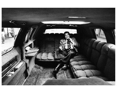 1977 Cadillac ASC 26 FT Stretch Limo Longest Car in the World Photo ca2983