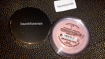 "BARE MINERALS Highlighter in ""Statement Radiance""  rose farbton Neu"