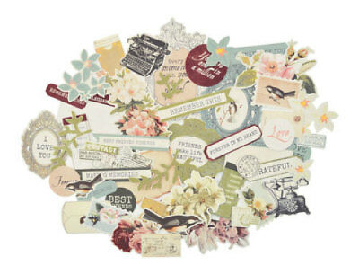 *A&B* KAISERCRAFT Scrapbooking Collectables - Cherry Tree Lane - CT872