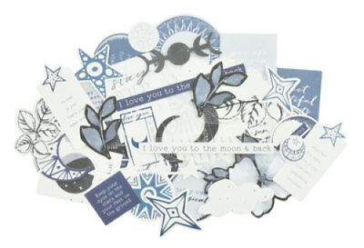 *A&B* KAISERCRAFT Scrapbooking Collectables - Stargazer - CT937