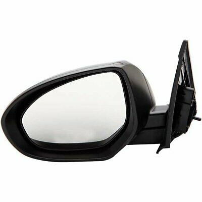 Dorman 955-1311 Mitsubishi Galant Driver Side Manual Replacement Side View Mirror