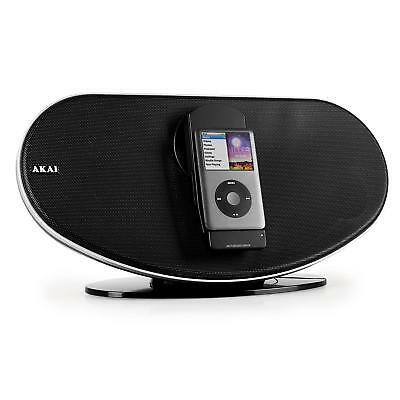 [RECONDITIONNÉ] AKAI DOCKING STATION CHARGEUR UNIVERSEL iPOD iPHONE iPAD INTERFA