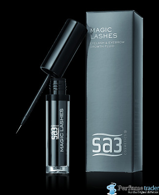 SA3 Magic Lashes Eyelash & Eyebrow Growth Fluid 4 ml