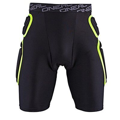 Oneal Trail Short Lime/Black XXL