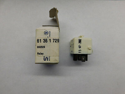 Bmw Relay New In Box